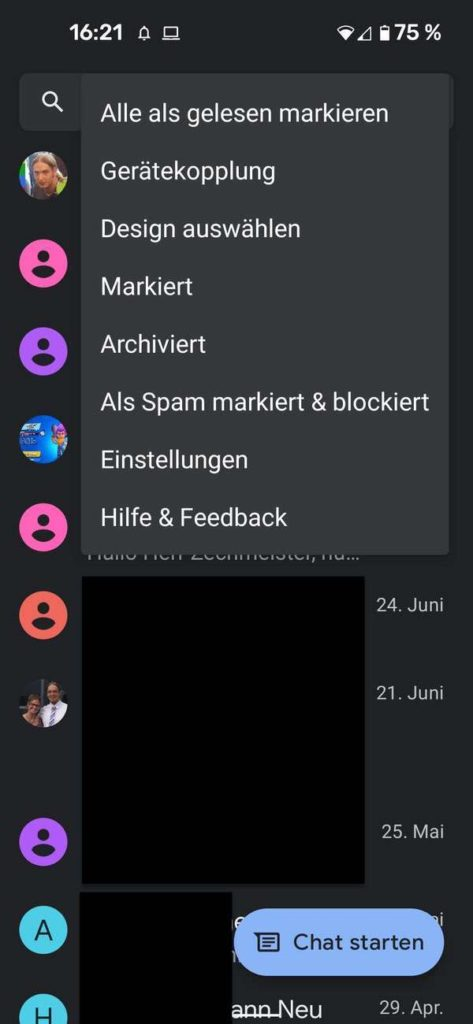 20210922 Messages Material You | Android-User.de2
