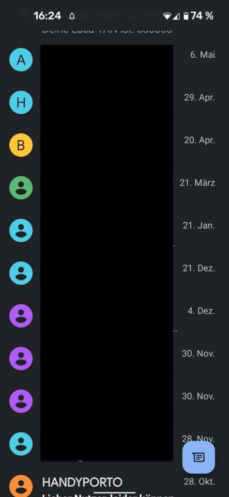 20210922 Messages Material You | Android-User.de4