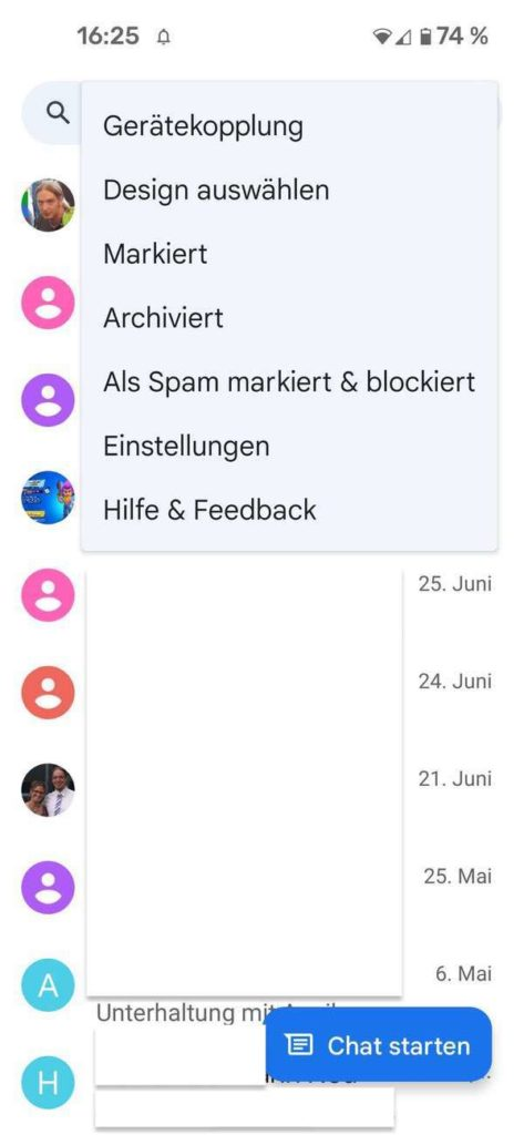 20210922 Messages Material You | Android-User.de6
