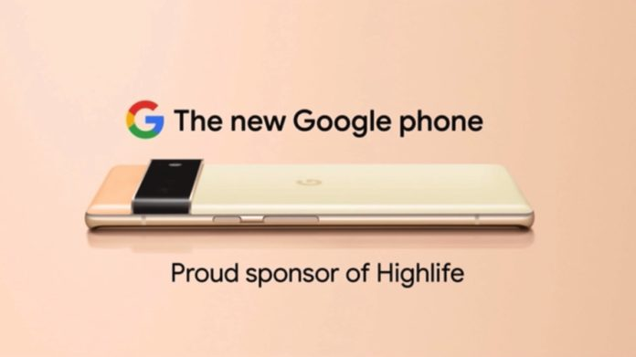 Pixel 6 Icon Highlife  Android-User.de