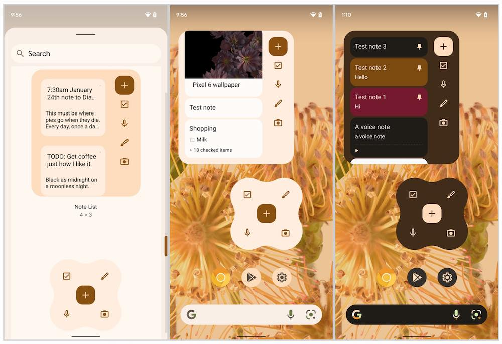 20211004 Keep Material You |Android-User.de