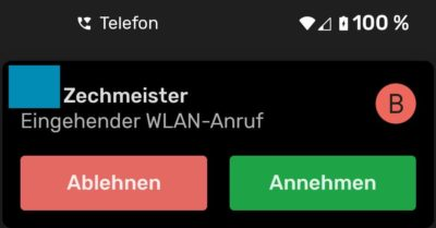 20211010 WiFi Calling 2  Android-User.de