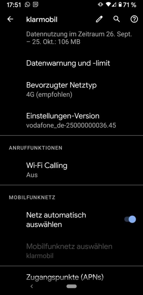 20211010 WiFi Calling   Android-User.de7