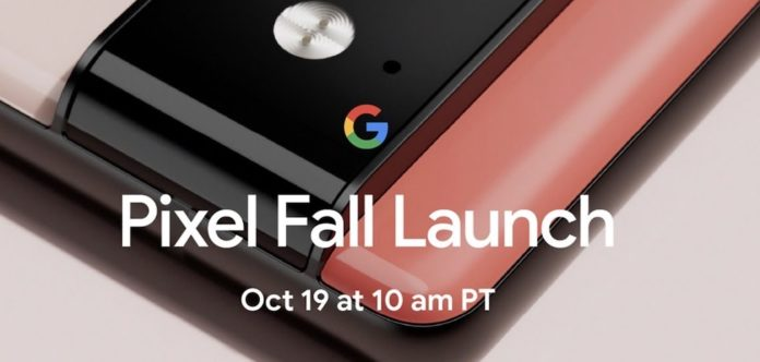 20211013 Pixel Fall Launch Icon